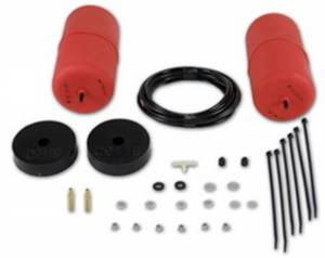Air Lift - Air Lift AIR LIFT 1000; COIL SPRING; REAR; NO DRILL; INSTALLATION TIME-1 HOUR OR LESS; 60702 - Image 1