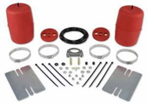 Air Lift - Air Lift AIR LIFT 1000; COIL SPRING; REAR; NO DRILL; INSTALLATION TIME-1 HOUR OR LESS; GM 60733