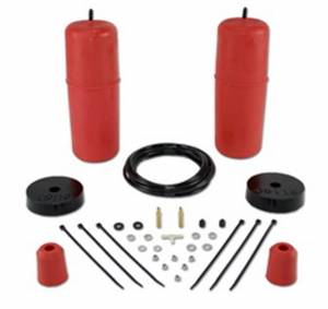 Air Lift - Air Lift AIR LIFT 1000; COIL SPRING; FRONT; NO DRILL; INSTALLATION TIME-1 HOUR OR LESS; 80537 - Image 1