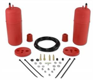 Drivetrain & Suspension - Lift Kits - Air Lift - Air Lift AIR LIFT 1000; COIL SPRING 80545