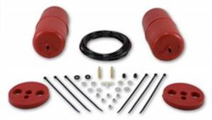 Air Lift - Air Lift AIR LIFT 1000; COIL SPRING; FRONT; NO DRILL; INSTALLATION TIME-1 HOUR OR LESS; 80765