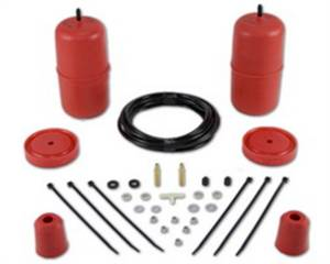 Drivetrain & Suspension - Lift Kits - Air Lift - Air Lift AIR LIFT 1000; COIL SPRING; FRONT; NO DRILL; INSTALLATION TIME-2 HOURS OR LESS; 80777