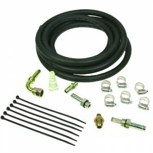 Engine & Performance - Fuel System - BD Diesel - BD Diesel Flow-MaX Monster 1/2in Line Kit 1050331