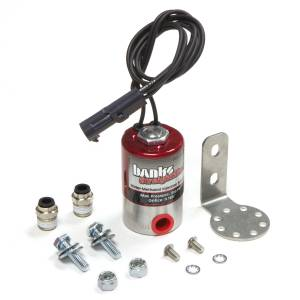 Nitrous Kits & Parts - Nitrous Kit Parts - Banks Power - Banks Power Solenoid Kit 45040
