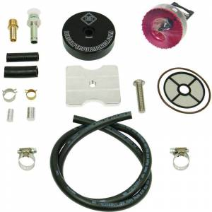 Engine & Performance - Fuel System - BD Diesel - BD Diesel Flow-MaX Tank Sump Kit 1050330
