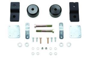 Drivetrain & Suspension - Lift Kits - Fabtech - Fabtech 2F 2005-16 F250/350 4WD FTL5205