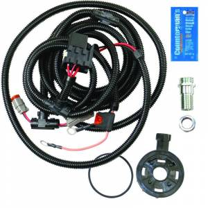 Engine & Performance - Fuel System - BD Diesel - BD Diesel Flow-MaX Fuel Heater Kit - 12v 320w - BD Flow-MaX WSP 1050346