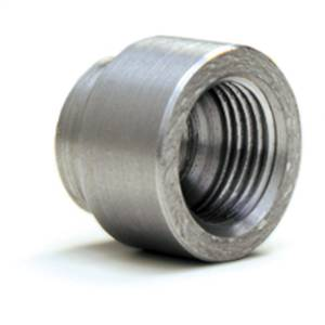 AutoMeter - AutoMeter Fitting; Weld Connector; Optional; for Mech. Temp. Gauge 2261 - Image 2