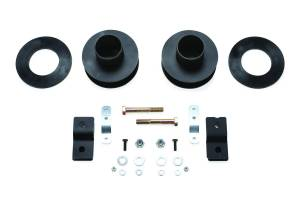 Drivetrain & Suspension - Lift Kits - Fabtech - Fabtech 2.5F 2005-10 F250/350 4WD FTL5202