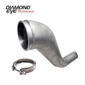Engine & Performance - Exhaust Parts - Diamond Eye Performance - Diamond Eye Performance 1994-2002 DODGE 5.9L CUMMINS 2500/3500 (ALL CAB AND BED LENGTHS)-PERFORMANCE DIE 221043