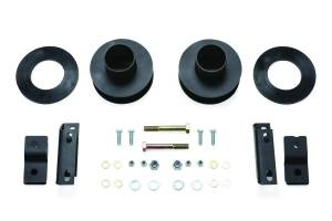 Drivetrain & Suspension - Lift Kits - Fabtech - Fabtech 2.5F 2011-16 F250/350 4WD FTL5206