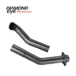 Engine & Performance - Exhaust Parts - Diamond Eye Performance - Diamond Eye Performance 1994-1997.5 FORD 7.3L POWERSTROKE F250/F350 (ALL CAB AND BED LENGTHS)-PERFORMANC 162004