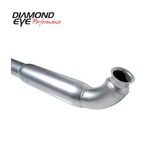 Engine & Performance - Exhaust Parts - Diamond Eye Performance - Diamond Eye Performance 2001-2007.5 CHEVY/GMC 6.6L DURAMAX 2500/3500 (ALL CAB AND BED LENGTHS)-PERFORMAN 321040
