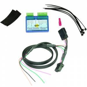 Engine & Performance - Fuel System - BD Diesel - BD Diesel Cool Down Timer Kit v2.0 - Dodge 2006-2009 1081160-D1