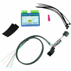 Engine & Performance - Fuel System - BD Diesel - BD Diesel Cool Down Timer Kit v2.0 - Dodge 2010-2012 1081160-D2