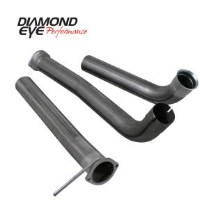 Engine & Performance - Exhaust Parts - Diamond Eye Performance - Diamond Eye Performance 2003-2007 FORD 6.0L POWERSTROKE F250/F350 (ALL CAB AND BED LENGTHS)-PERFORMANCE 166004