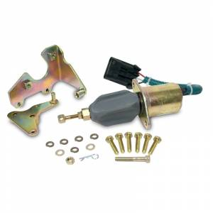 Engine & Performance - Fuel System - BD Diesel - BD Diesel Shutdown Solenoid Kit - 1994-1998 Dodge 12-valve 1050250