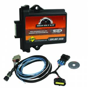 Engine & Performance - Programmers & Modules - BD Diesel - BD Diesel High Idle Kit - Dodge 5.9L 2005-2006 CR 1036621