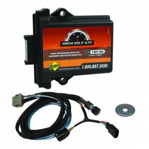 Engine & Performance - Programmers & Modules - BD Diesel - BD Diesel High Idle Kit - Dodge 2007-2017 5.9L/6.7L / 2014-2017 3.0L EcoDiesel 1036622
