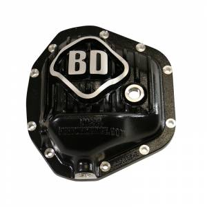 Drivetrain & Suspension - Differential Covers - BD Diesel - BD Diesel Differential Cover Rear Dana 70 Dodge 1981-1993 2500/3500 & 1994-2002 2500 Auto 1061835