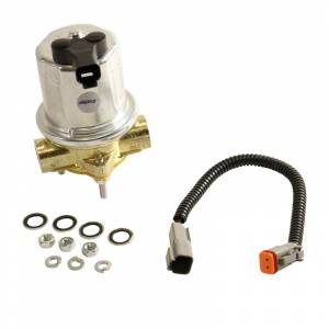 Engine & Performance - Fuel System - BD Diesel - BD Diesel Lift Pump Kit, OEM Replacement - 1998-2002 Dodge 24-valve 1050224