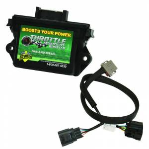 Engine & Performance - Programmers & Modules - BD Diesel - BD Diesel Throttle Sensitivity Booster - Ford 1057734