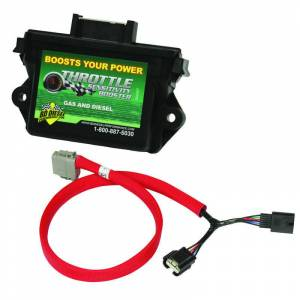 Engine & Performance - Programmers & Modules - BD Diesel - BD Diesel Throttle Sensitivity Booster - Chevy/GMC 1057736