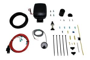 2008-2010 Ford 6.4L Powerstroke - Steering And Suspension - Air Lift - Air Lift LOAD CONTROLLER 25850