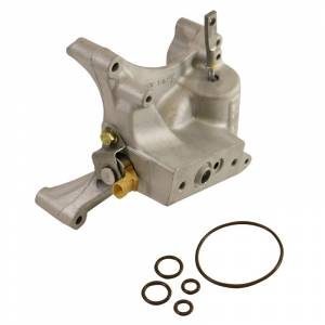 BD Diesel Exchange Pedestal - Ford 1999.5-2003 7.3L GTP38 701803-9006-B