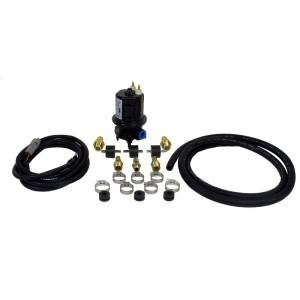 Engine & Performance - Fuel System - BD Diesel - BD Diesel Lift Pump Kit, OEM Bypass - 1998-2002 Dodge 24-valve 1050229