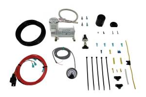 2006-2007 GM 6.6L LLY/LBZ Duramax - Steering And Suspension - Air Lift - Air Lift LOAD CONTROLLER 25854