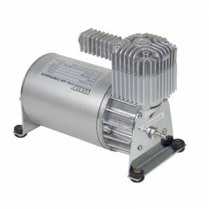 Engine & Performance - Exhaust Brakes - BD Diesel - BD Diesel Air Compressor Kit, Remote Mount Exhaust Brake 1030122B