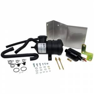 Engine & Performance - Engine Parts - BD Diesel - BD Diesel Crank Case Vent Filter Kit - 1999-2003 Ford 7.3L 1032170