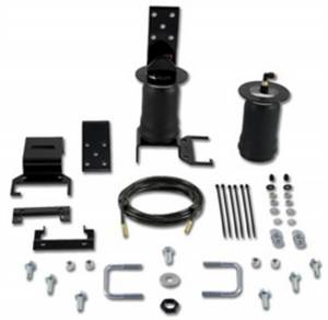 Drivetrain & Suspension - Lift Kits - Air Lift - Air Lift RIDE CONTROL KIT; REAR; INSTALLATION TIME-2 HOURS OR LESS; 59502