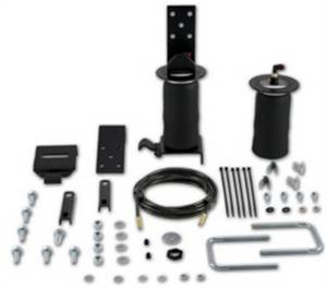 Drivetrain & Suspension - Lift Kits - Air Lift - Air Lift RIDE CONTROL KIT; REAR; INSTALLATION TIME-2 HOURS OR LESS; 59503
