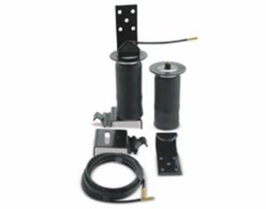 Drivetrain & Suspension - Lift Kits - Air Lift - Air Lift SLAM AIR; ADJUSTABLE AIR SPRINGS; FOR LOWERED TRUCKS; REAR; LOWERED 2 IN.-4 IN.; 59102