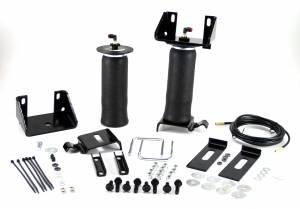 Drivetrain & Suspension - Lift Kits - Air Lift - Air Lift SLAM AIR PLUS; ADJUSTABLE AIR SPRINGS; FOR LOWERED TRUCKS; REAR; LOWERED 5 IN.-6 59106BT