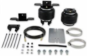 Drivetrain & Suspension - Lift Kits - Air Lift - Air Lift LOADLIFTER 5000; LEAF SPRING LEVELING KIT; REAR; INSTALLATION TIME-2 HOURS OR LE 57113