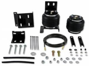 Drivetrain & Suspension - Lift Kits - Air Lift - Air Lift LOADLIFTER 5000; LEAF SPRING LEVELING KIT; FRONT; INSTALLATION TIME-2 HOURS OR L 57140