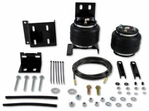 Air Lift - Air Lift LOADLIFTER 5000; LEAF SPRING LEVELING KIT; FRONT; INSTALLATION TIME-2 HOURS OR L 57140 - Image 2