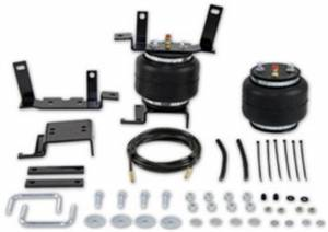 Drivetrain & Suspension - Lift Kits - Air Lift - Air Lift LOADLIFTER 5000; LEAF SPRING LEVELING KIT 57154