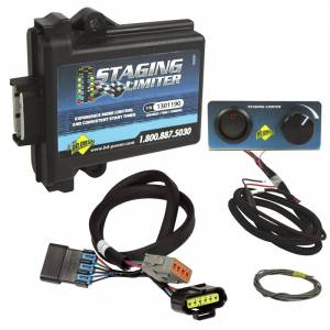 Drivetrain & Suspension - Brakes - BD Diesel - BD Diesel Staging Limiter - Dodge 5.9L 2005-2006 1057721