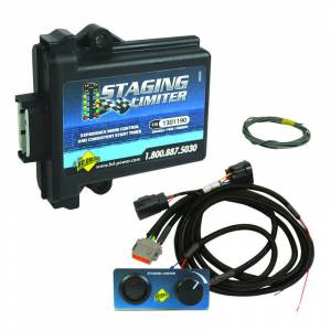 Drivetrain & Suspension - Brakes - BD Diesel - BD Diesel Staging Limiter - Ford 2005-2010 6.0L/6.4L PowerStroke 1057724