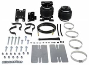 Accessories - Steering And Suspension - Air Lift - Air Lift LOADLIFTER 5000; LEAF SPRING LEVELING KIT 57203