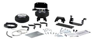 Drivetrain & Suspension - Lift Kits - Air Lift - Air Lift LOADLIFTER 5000; LEAF SPRING LEVELING KIT; REAR; INSTALLATION TIME-2 HOURS OR LE 57214