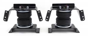 Air Lift - Air Lift LOADLIFTER 5000; LEAF SPRING LEVELING KIT; REAR; INSTALLATION TIME-2 HOURS OR LE 57215 - Image 2