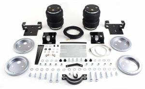 2006-2007 GM 6.6L LLY/LBZ Duramax - Steering And Suspension - Air Lift - Air Lift LOADLIFTER 5000; LEAF SPRING LEVELING KIT 57275