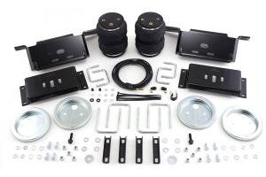 Air Lift - Air Lift LOADLIFTER 5000; LEAF SPRING LEVELING KIT; REAR; NO DRILL; INSTALLATION TIME-2 H 57291 - Image 1