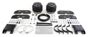 Drivetrain & Suspension - Lift Kits - Air Lift - Air Lift LOADLIFTER 5000; LEAF SPRING LEVELING KIT 57297