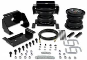 2008-2010 Ford 6.4L Powerstroke - Steering And Suspension - Air Lift - Air Lift LOADLIFTER 5000; LEAF SPRING LEVELING KIT 57345
